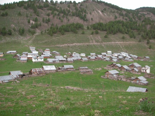 boyluca köyü