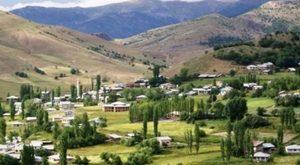 Benim Köyüm : Giresun Alucra Boyluca Köyü