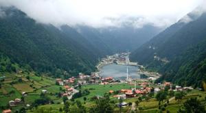 Trabzon – Uzungöl