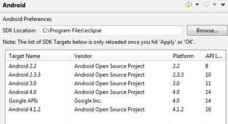 Android SDK Kurulumu Resimli