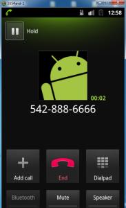 numara aramak