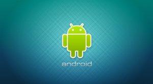android dersleri